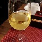 16995813 - 白ワイン