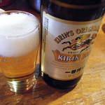 16997206 - 瓶ビール