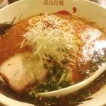 屋台拉麺一's - 八丁味噌のラーメン大盛り950円