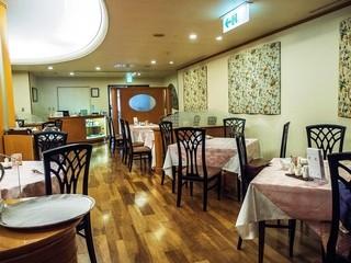 中国料理 桃華樓 - レストラン内