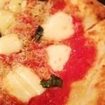 旬采 - しらすのピッツァ