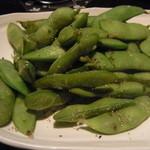 エアーズ - 枝豆の黒こしょう風味