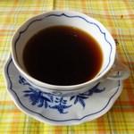 ミチス - パナマコーヒー