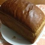17006847 - 黒糖ブレッド ¥300