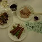 本郷キャンパス第2食堂 - ざっとこんな感じです