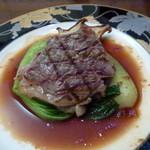 あじさい日本料理 - 料理写真:あじさい 日本料理
