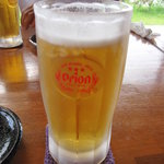 1701196 - オリオンビール