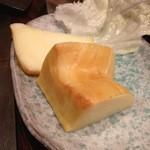 17011844 - スモークチーズ焼き