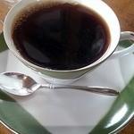 Kissashitsutoutou - 本日の珈琲(パプアニューギニア)