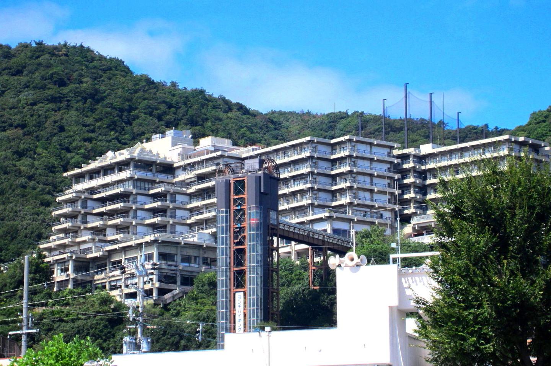 箕面観光ホテル