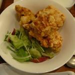 チャイニーズキッチン ヌーリー - 鶏から揚げ