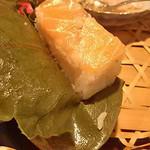 17017331 - 吉野御膳 柿の葉寿司