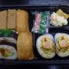 むさし寿司 - 料理写真:寿司 400円