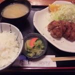17019536 - ヒレカツ定食