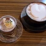 ショコラ - ショコラプリン&カフェラテ