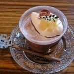 ショコラ - ショコラプリン
