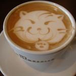 ラップカフェ -