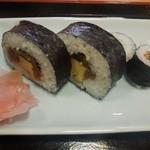 たか鷹 - 巻き寿司