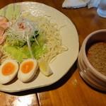 ぶちうま - つけ麺