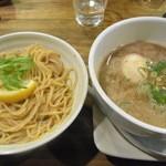 麺屋 中野 - つけ麺
