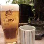 雲仙 - ドリンク写真:生ビール♪
