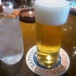 ニューミュンヘン - ランチビール