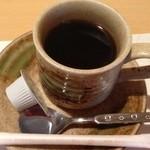 みやた - コーヒーもついてます