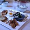 大草原の小さな家 - 料理写真: