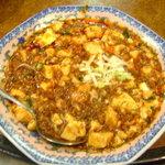謝謝 - 陳麻婆豆腐