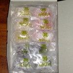 1703608 - よねまんじゅう(10ヶ入り)
