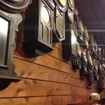 17031267 - ぼてすけ屋 若水本店 店内の時計