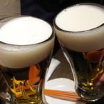 17032961 - トリビーで乾杯♪