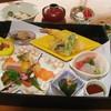岩ざくら - 料理写真:料理長オススメの和定食「岩ざくら弁当」が定番メニュー