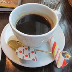 ぽたかふぇ。 - コーヒー