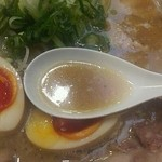大宝 - スープ