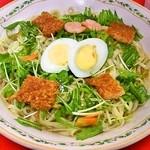 珍来軒 - 呉冷麺(がんす入り)