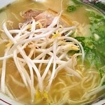 珍来軒 - 中華麺(小)