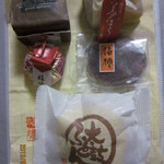 嘉祥 福楽 - 料理写真:頂いたモノ