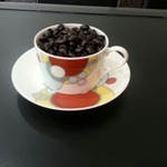 サイフォンズ - 厳選されたコーヒー豆を使用しております