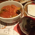 17040843 - '12.12.チキンと野菜のことこと煮込み¥700-
