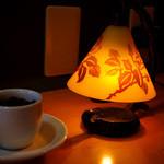CAFE EURO - このランプがスキ(っ´∀`c)