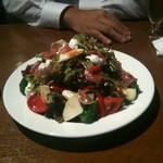 フォルトゥーナ - サラダ盛り(野菜多め)