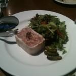 フォルトゥーナ - 肉肉
