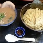 17043124 - つけ麺大盛
