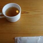 17047620 - ランチのスープ