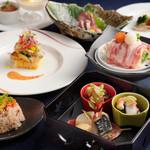 松風 - 料理写真:【各種ご宴会に!】お客様との『一期一会』を大切にしたい。魚町の個室ならではの、板長の心のこもったおもてなしをお楽しみ下さい。