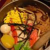 時田 - 料理写真:釜めし 金目鯛
