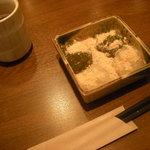 夢吟坊 - わらび餅