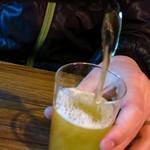 正ちゃん - 瓶ビール500円