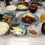 平成の森 - 料理写真: